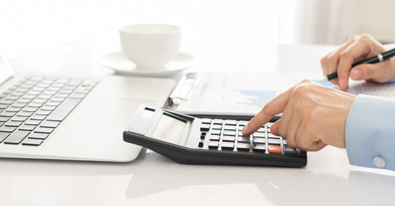 New tax law brings big changes for individual taxpayers