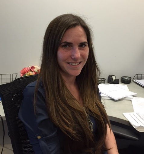 DDK welcomes new Tax Administrative Assistant